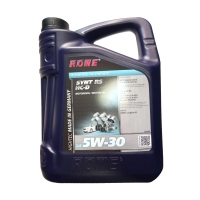 ROWE Hightec Synt RS HC-D 5W30, 5л 20060-0050